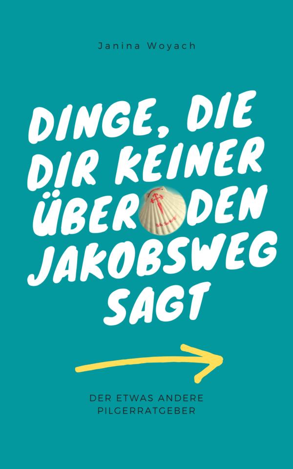 Pilgerratgeber Jakobsweg