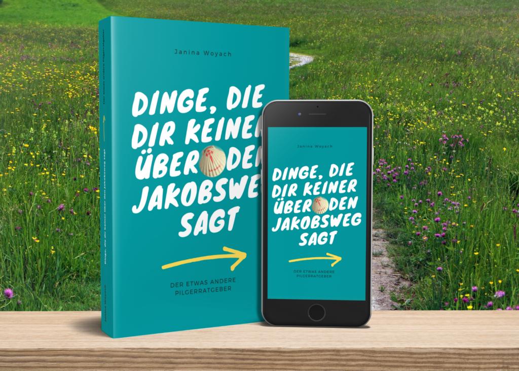 ebook jakobsweg buch