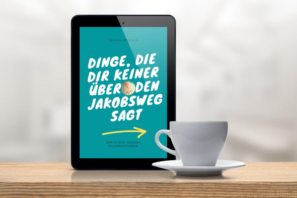 ebook jakobsweg ratgeber