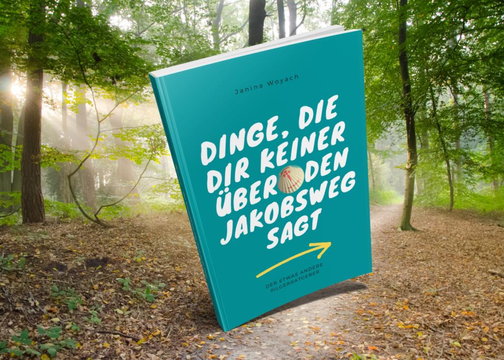 ratgeber jakobsweg taschenbuch