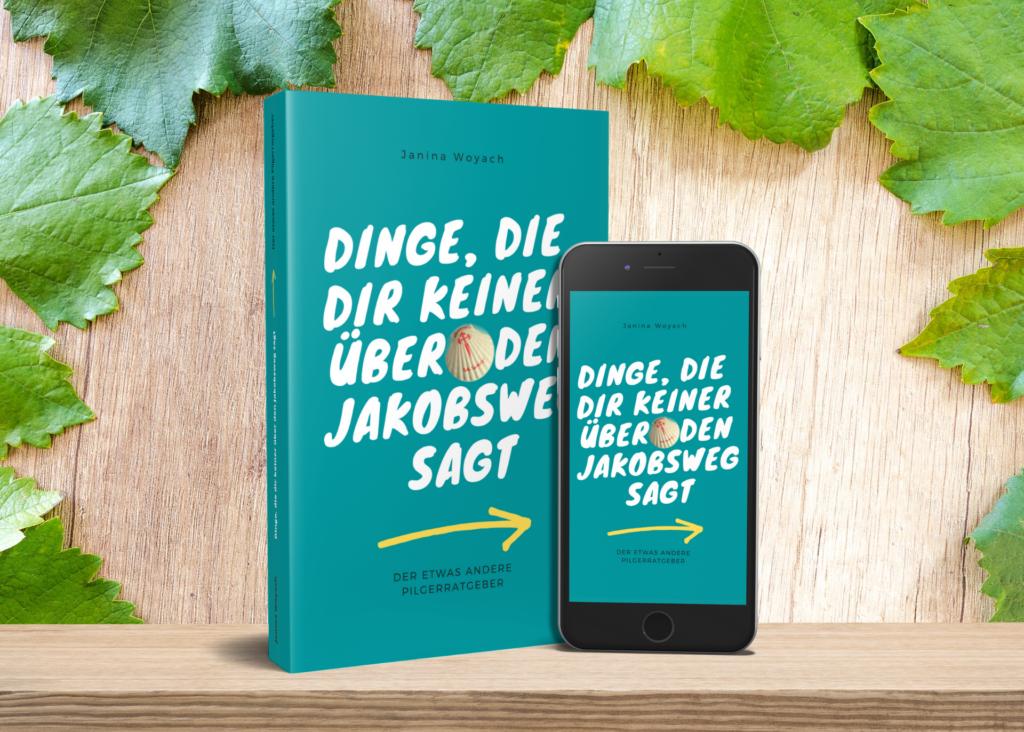 ratgeber jakobsweg taschenbuch ebook