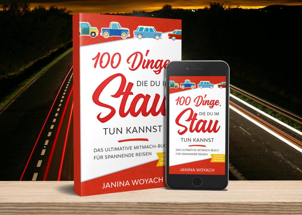 100 dinge stau taschenbuch ebook