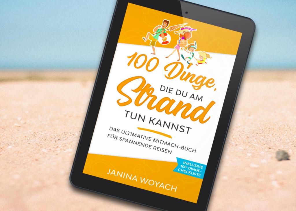 100 dinge strand ebook