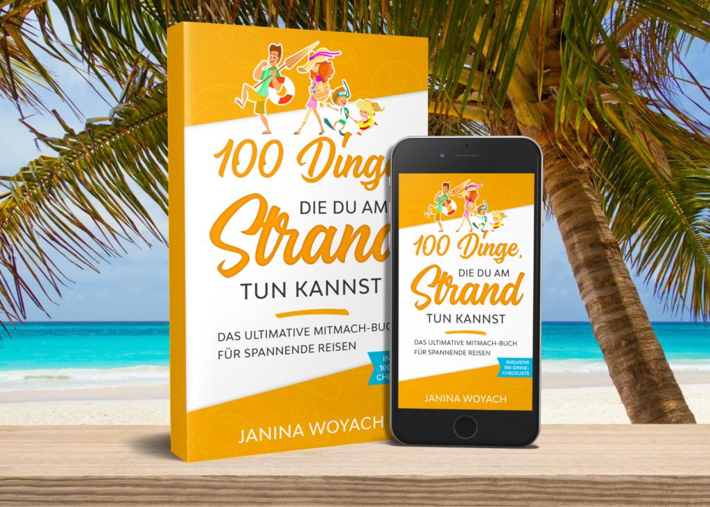 100 dinge strand taschenbuch ebook